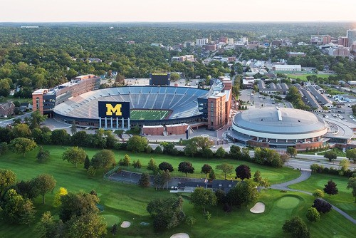Undergraduate Admissions AT University Of Michigan Ann Arbor