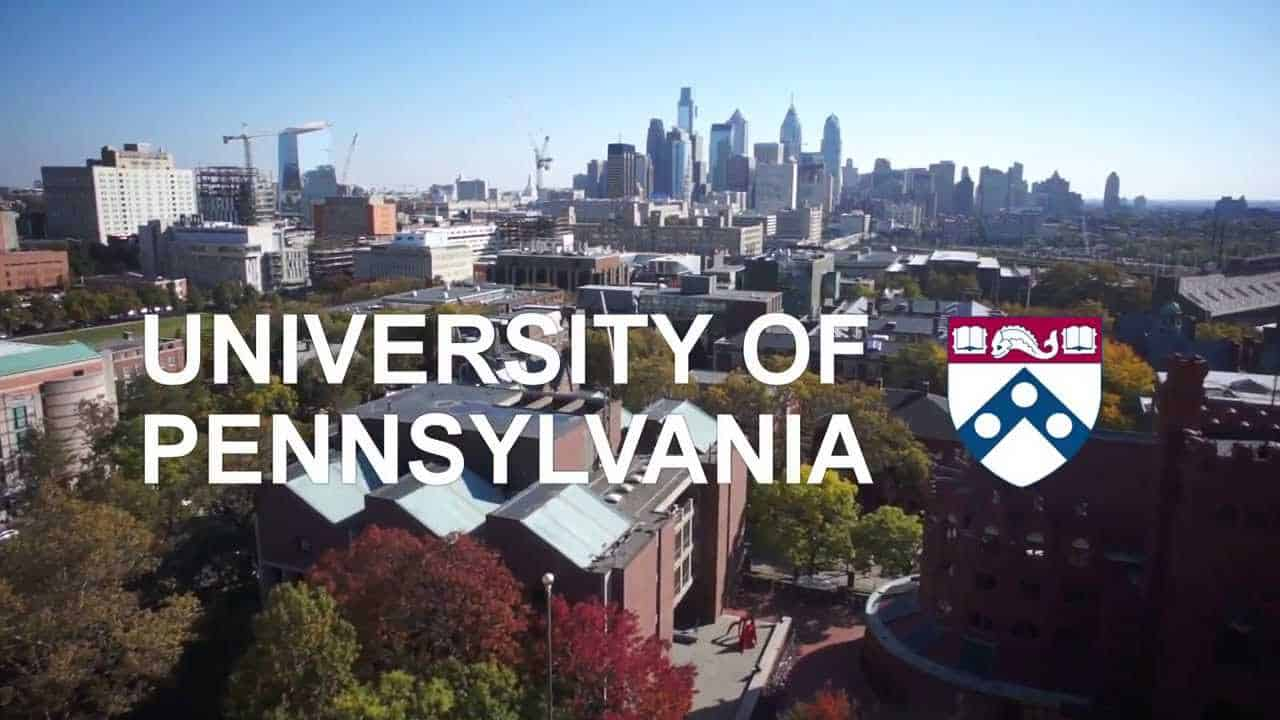 Undergraduate Admissions At University of Pennsylvania