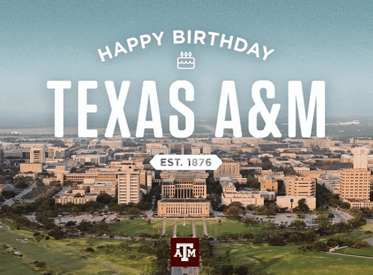 Texas A & M - College Station