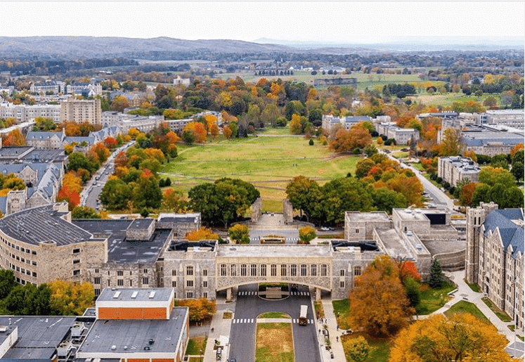 Virginia Tech Admissions: Acceptance Rate SAT/ACT Scores Deadlines