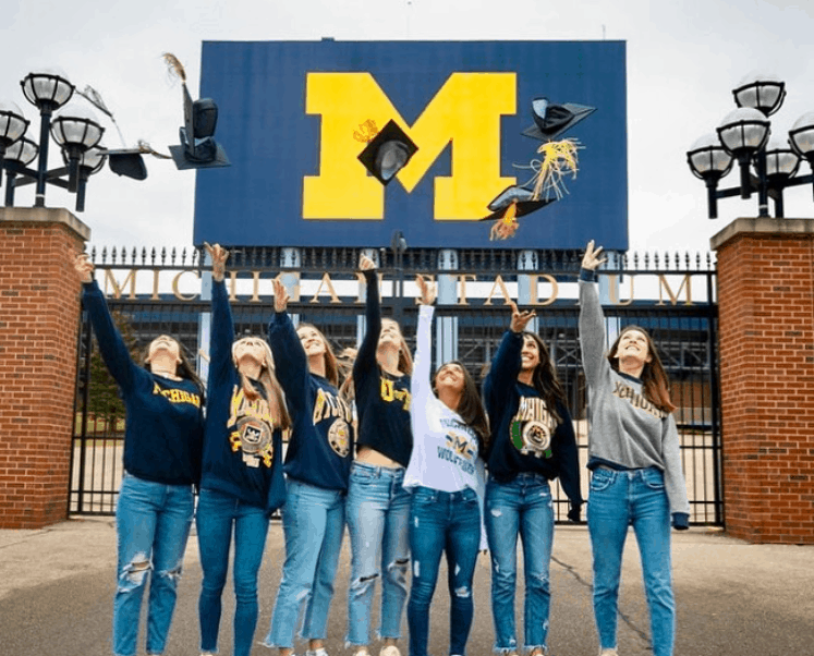 University of Michigan Computer Science