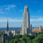 University of Pittsburgh Acceptance Rate Rankings Deadlines Tuition Cost