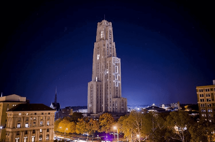 University of PittsburghAcceptance Rate Rankings Deadlines Tuition Cost