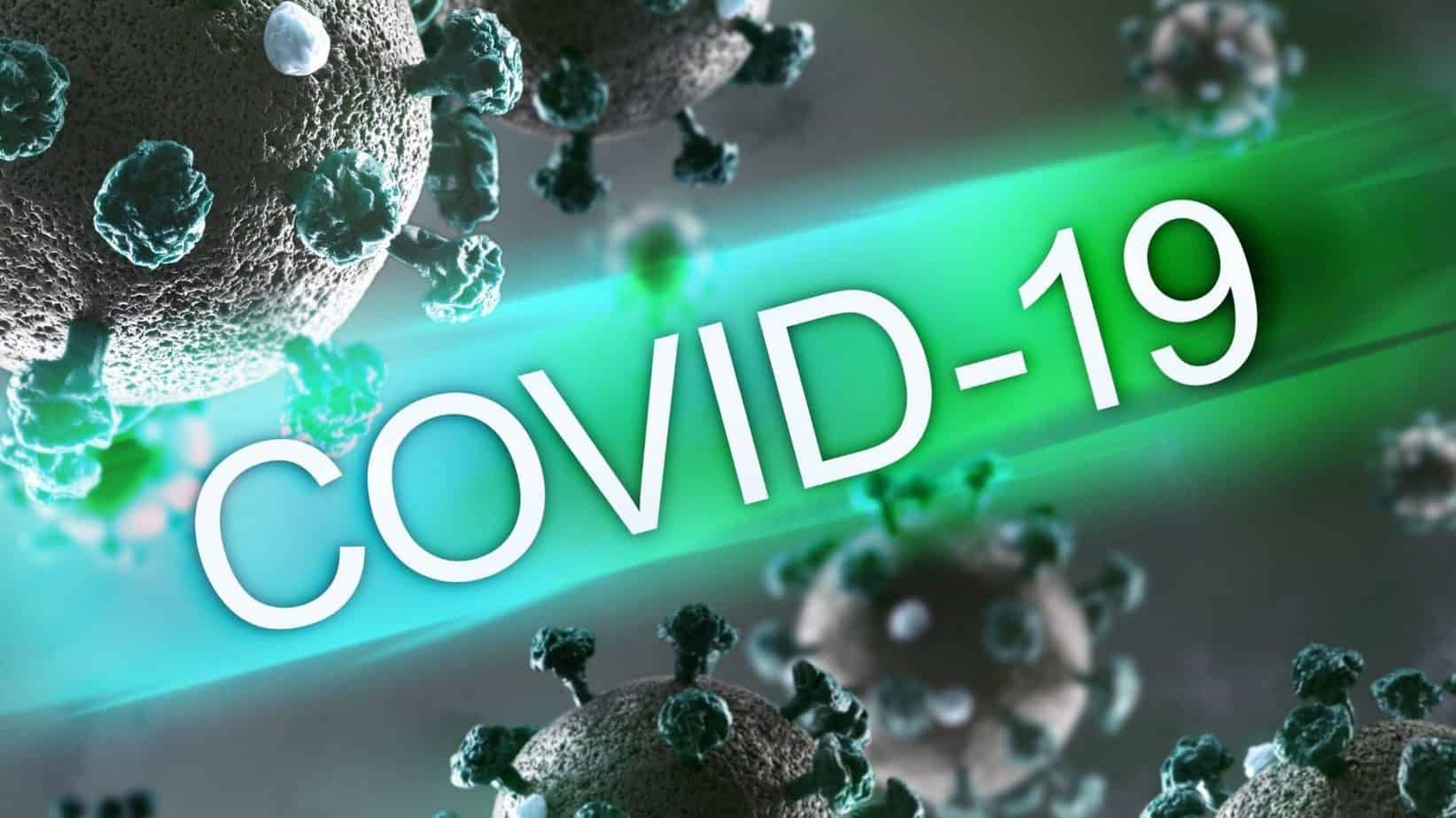 COVOID 19